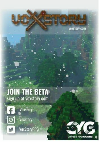 VoxStory