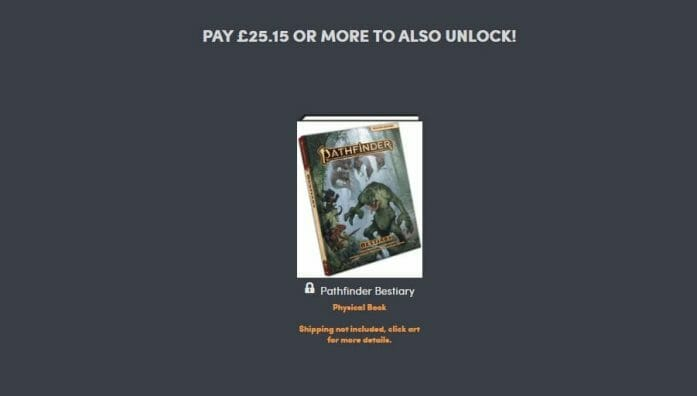 Pay £25.15 tier