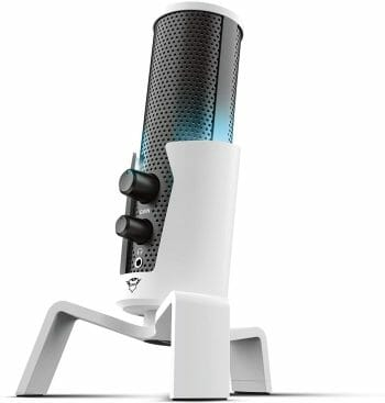 Trust PS5 microphone