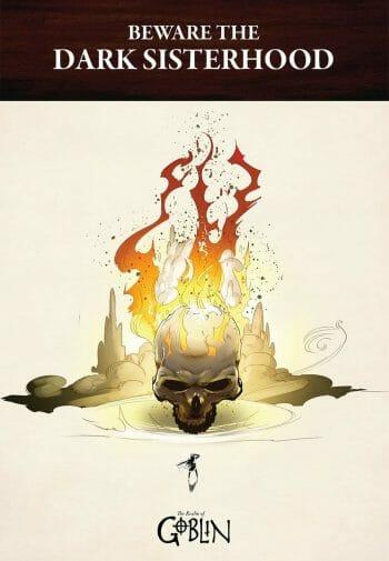 Realm of Goblin - Beware the Dark Sisterhood