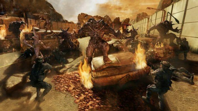 Graywalkers Purgatory tabletop RPG