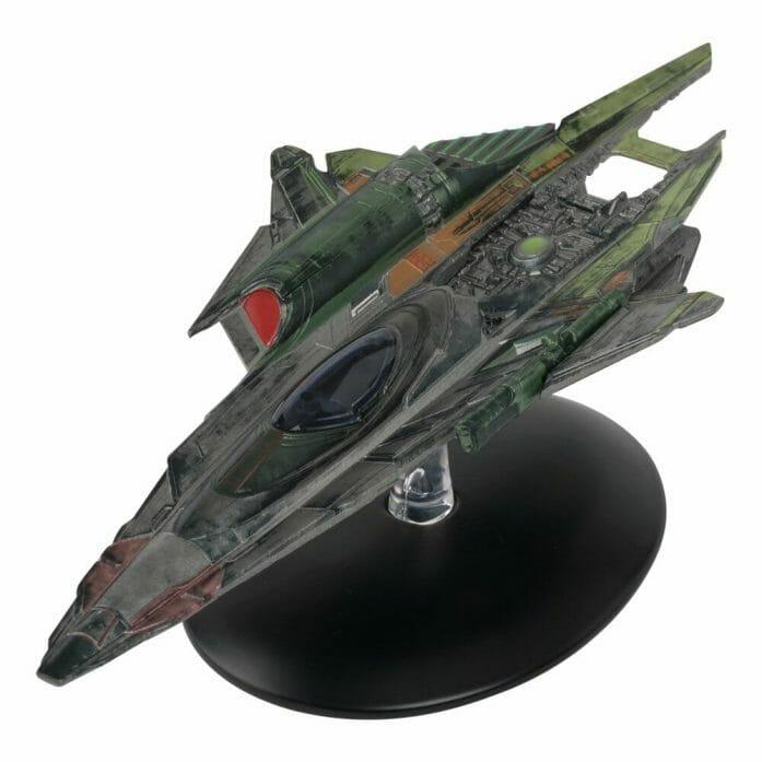 Fenris Ranger Ship