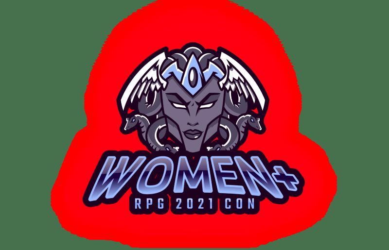 WOMEN+ RPG 2021 CON