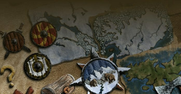 Humble launches Virtual Tabletop Maps deal