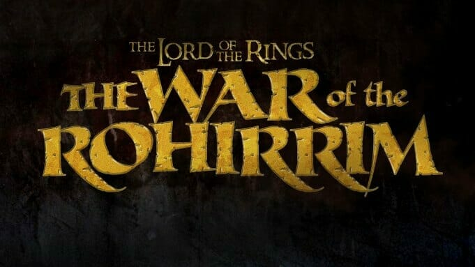 The War of Rohirrim: Lord of the Rings prequel