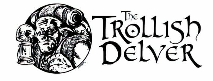 The Trollish Delver