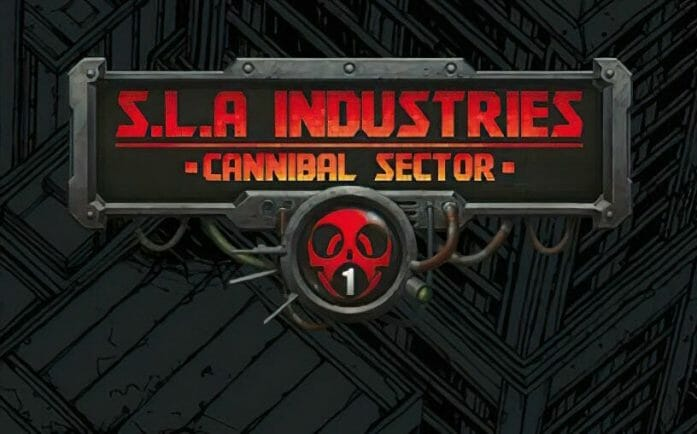 Cannibal Sector One