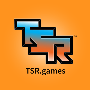 TSR Games