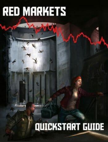 Red Markets Quickstart