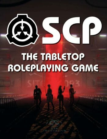 SCP RPG