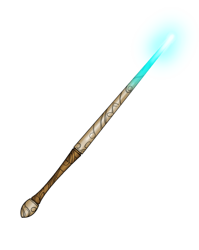 Wand of the Spectral Orchestra