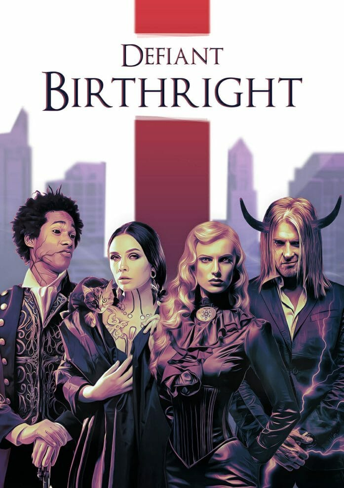 Defiant Birthright