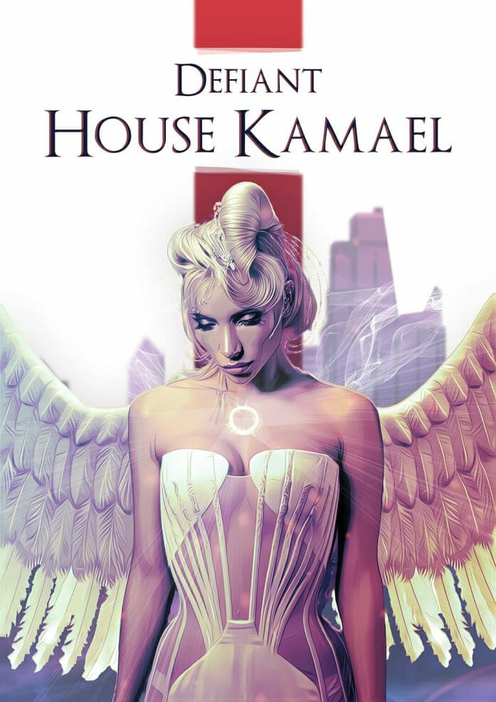 Defiant House Kamael