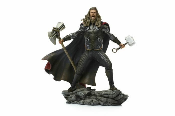 Thor Ultimate BDS Art Scale 1/10 – The Infinity Saga