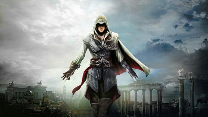 Rule 63: Eva da Firenze from Assassin's Creed