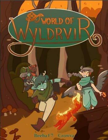 World of Wyldrvir