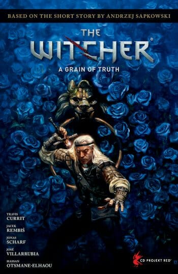 The Witcher: A Grain of Truth