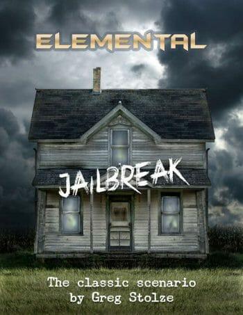 Jailbreak for the Elemental system