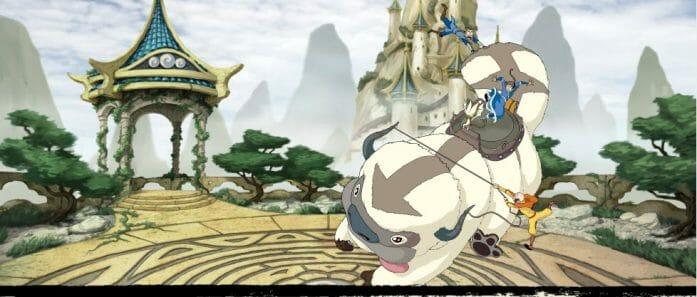 Avatar RPG quickstart review