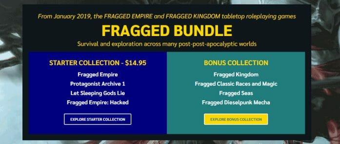 Fragged Empire