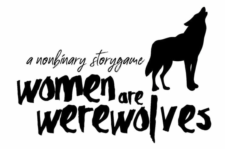 Women are Werewolves