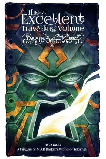 The Excellent Travelling Volume Issue 10