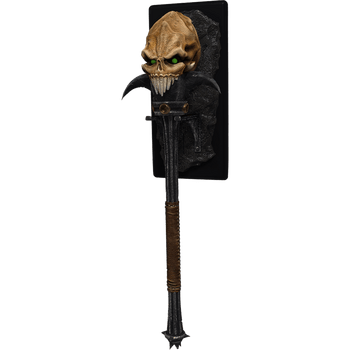 Wand of Orcus