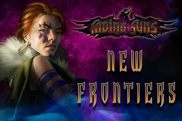 Fading Suns: New Frontiers
