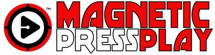 Magnetic Press Play