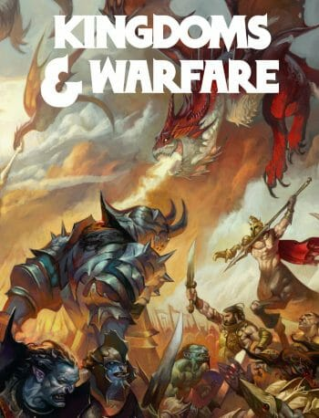 Kingdoms & Warfare
