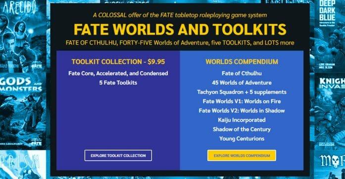 Fate bundle
