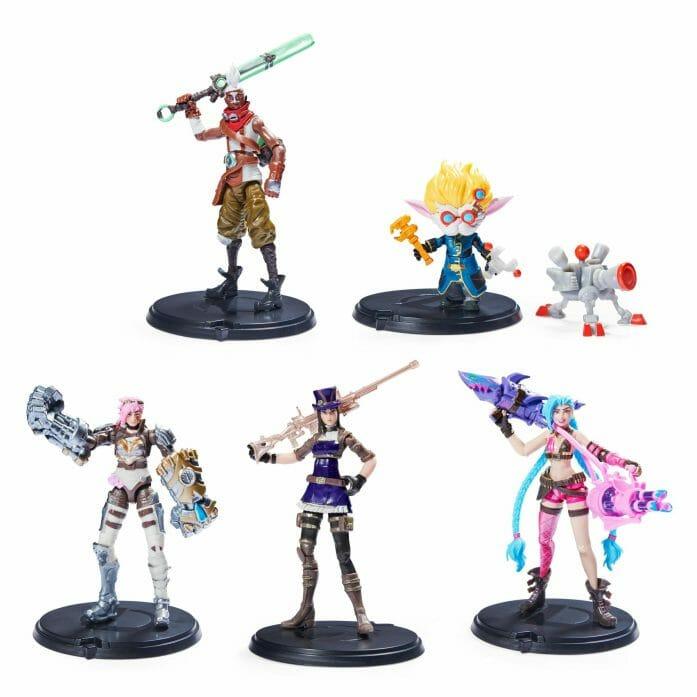 League of Legends models