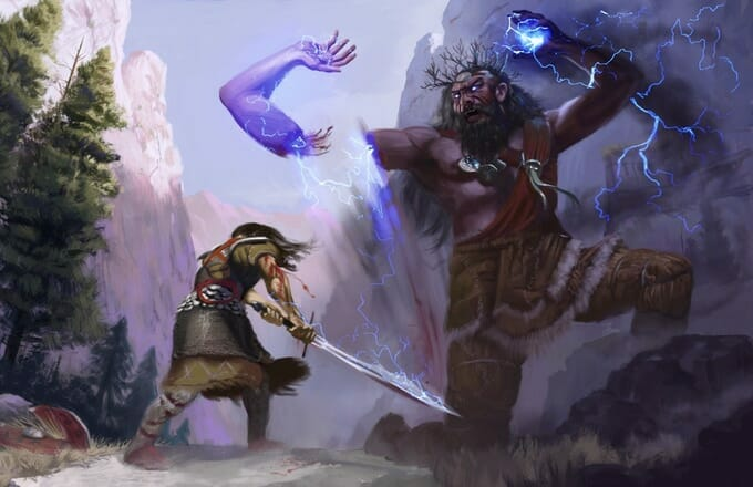 Injuries and Vile Deeds in D&D 5e