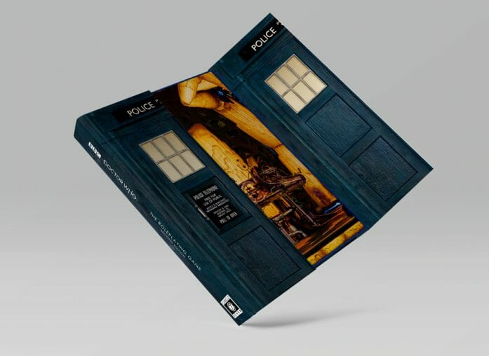 Doctor Who RPG Collector's Edition