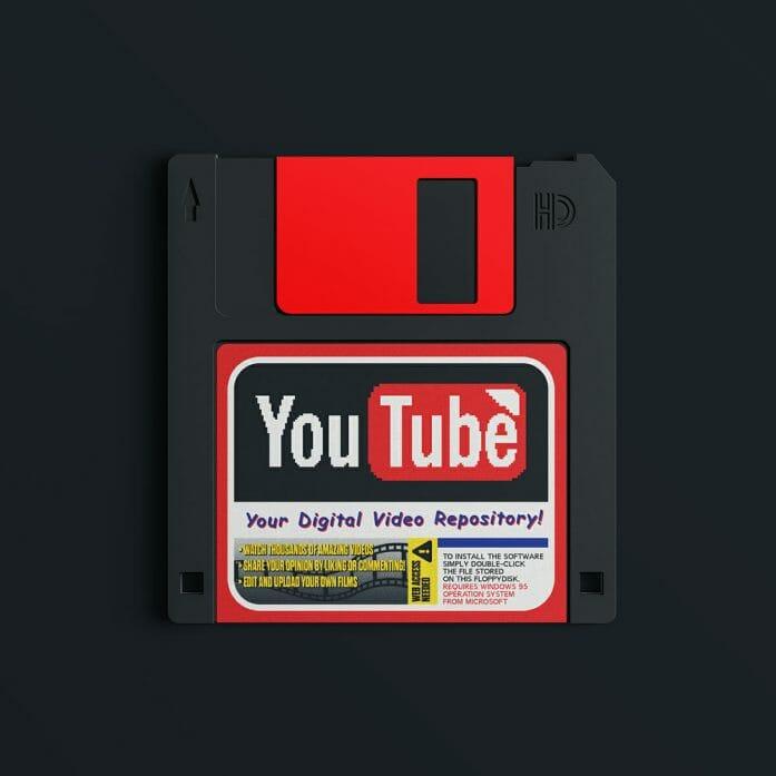 90s YouTube
