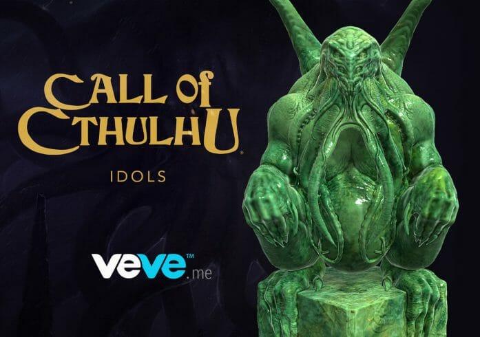 Call of Cthulhu idols