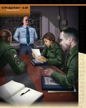 Stargate Phoenix