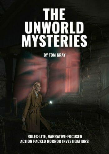 The Unworld Mysteries
