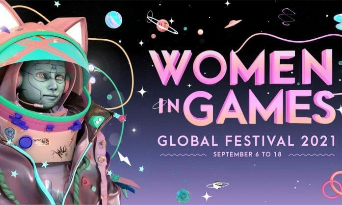 Women in Games Festival