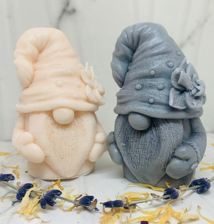 Gnome soap!