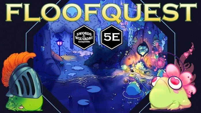 Floofquest