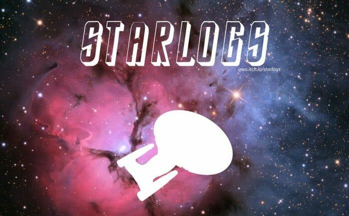 Starlogs