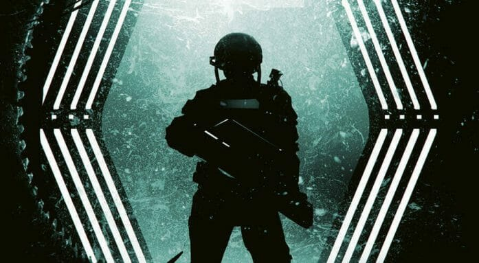 Colonial Marines for the Alien RPG