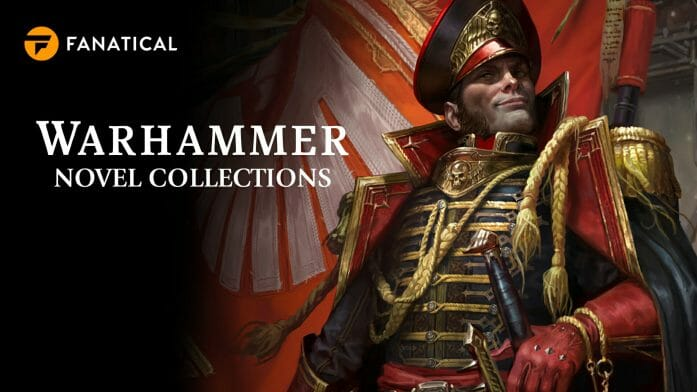 Warhammer Novel Collections