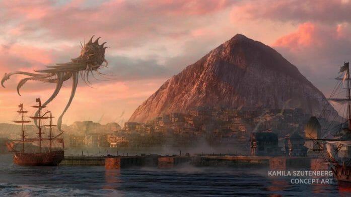 Dungeons & Dragons: Battle for Baldur's Gate