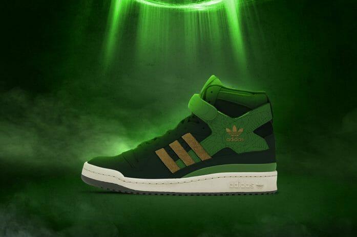 """The Lokis"" - Loki x Adidas Forums"
