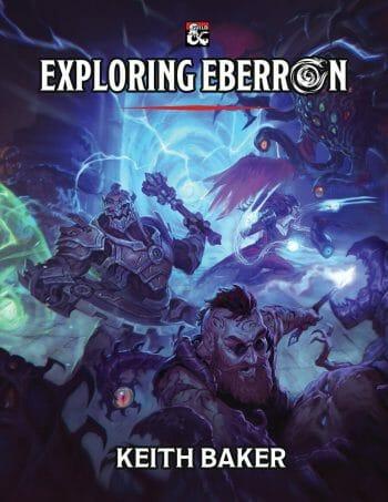 Exploring Ebberon