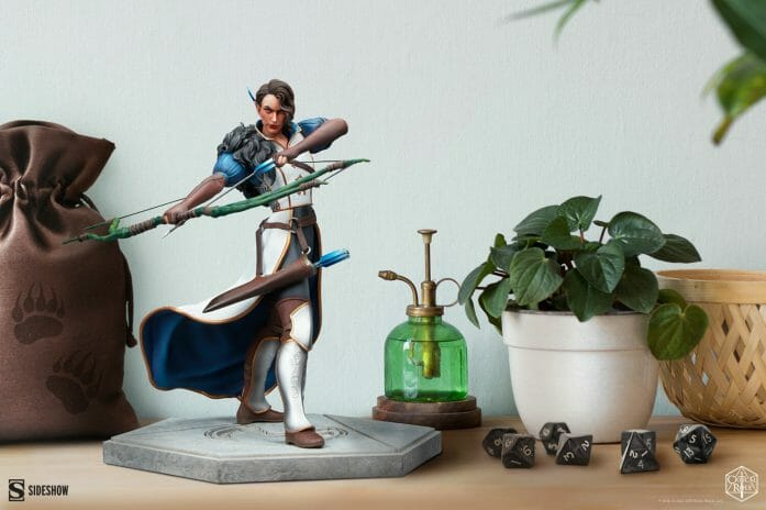 Limited edition Vex model
