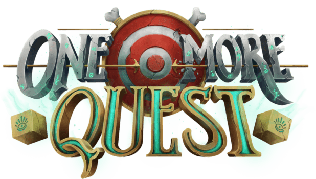 One More Quest