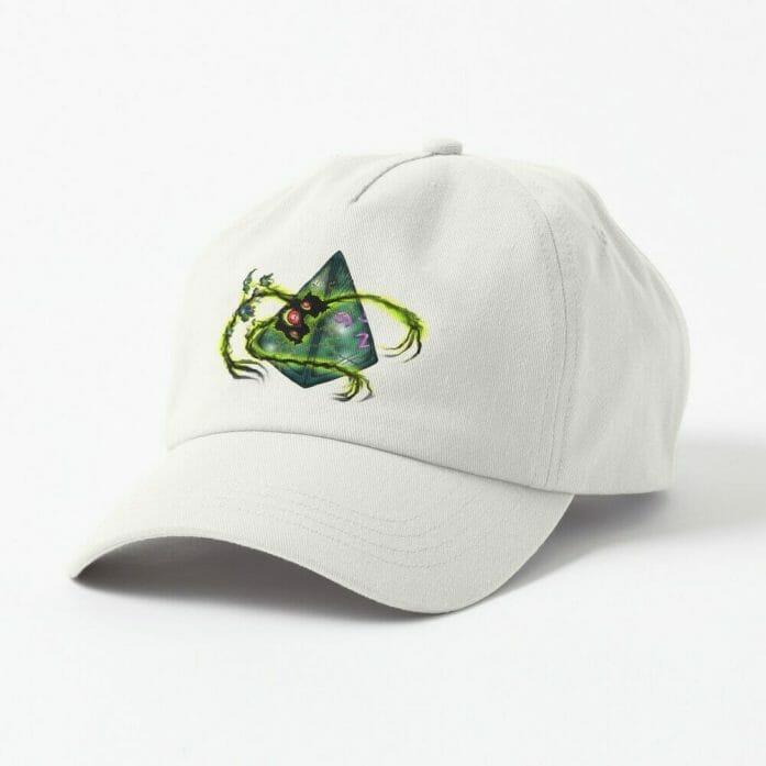 Evil d4 dad hat